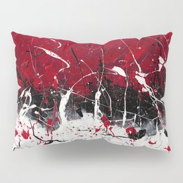 Groove In The Fire Pillow Sham