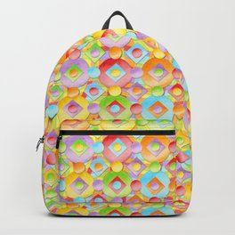 Rainbow Confection Backpack