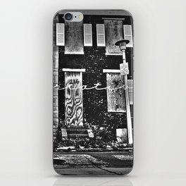 Urban Decay iPhone Skin