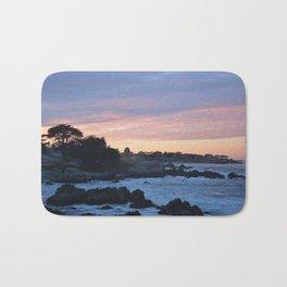 Pacific Sunset 277 Bath Mat