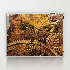 ancient mechanism Laptop & iPad Skin