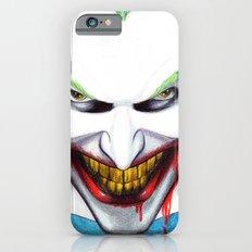 That Evil Smile Slim Case iPhone 6s