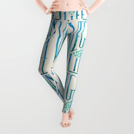 Vegan Life Leggings