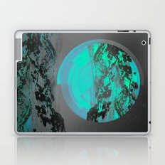 Neither Up Nor Down II Laptop & iPad Skin