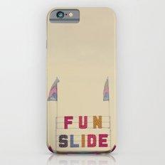 Fun Slide iPhone 6s Slim Case