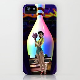 HTS iPhone Case