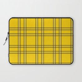 Clueless Plaid Laptop Sleeve
