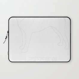 Australian-Cattle-Dog-(Cattle-Dog)-tshirt,-just-freaking-love-my-Australian-Cattle-Dog-(Cattle-Dog) Laptop Sleeve