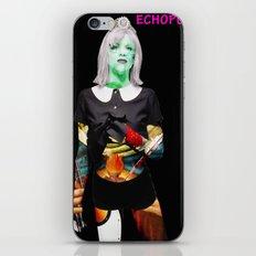 Courtney Love. iPhone & iPod Skin