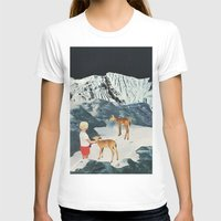 starry night T-shirts featuring Starry Night by Sarah Eisenlohr