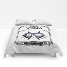 Zelda legend - Majora's mask Comforters
