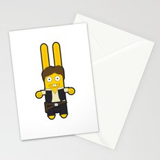 Sr. Trolo / Han Solo Stationery Cards