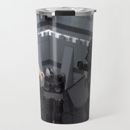 The Best Side of The Moon Travel Mug