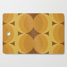 Goldy Cutting Board