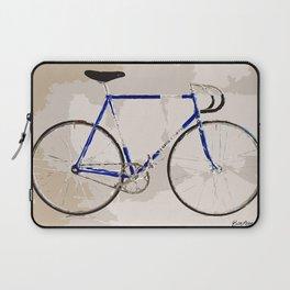 The Gios Track Bike Laptop Sleeve