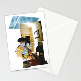 Toreador Stationery Cards