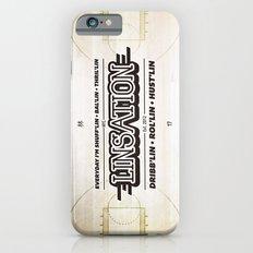 Jeremy Slim Case iPhone 6s