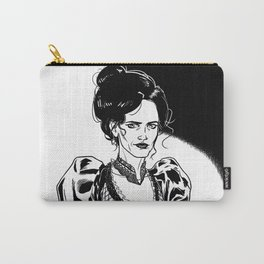 Vanessa Ives - Penny Dreadful Carry-All Pouch