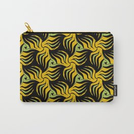 Wild Horses 2 pattern by Amanda Martinson Carry-All Pouch