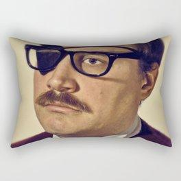 i.am.nerd. :: davey II Rectangular Pillow