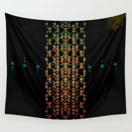Turn it Up Wall Tapestry