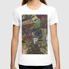 thenewno2 T-shirt