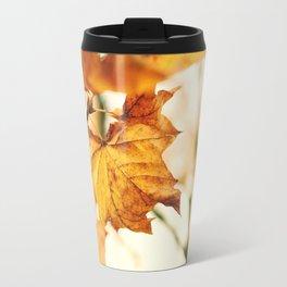 A Fall Like This Travel Mug