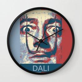 DALI Wall Clock