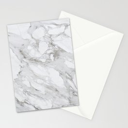 Calacatta Marble Stationery Cards