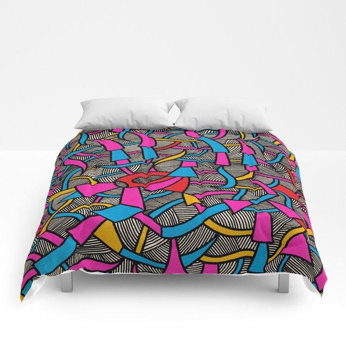 - parquet - Comforters
