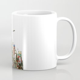 Indian shopping mall Coffee Mug