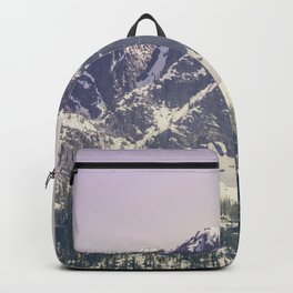 Always in the Mountains Backpack