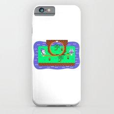 Overworld: Loop Slim Case iPhone 6s