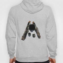 Clarinet Hoody
