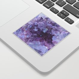 Crystal Gemstone Sticker