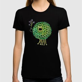 Poofy Plactus T-shirt
