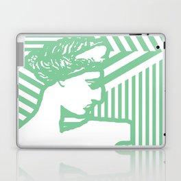 Gods Geometric - Aphrodite Laptop & iPad Skin