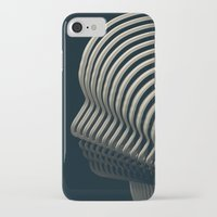 true detective iPhone & iPod Cases featuring True Detective by Mokidult