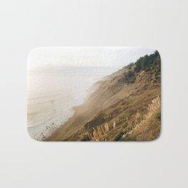 Sonoma Coast at Sunset Bath Mat