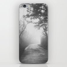 Drift - 2 iPhone & iPod Skin