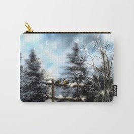 Winterwald Carry-All Pouch