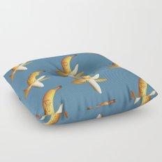 Marilyn Banana Floor Pillow