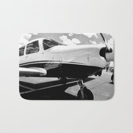 Classic Aviation Bath Mat