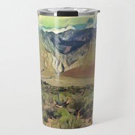Sierra Nevada II Travel Mug