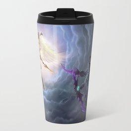 Eternal Conflict Travel Mug