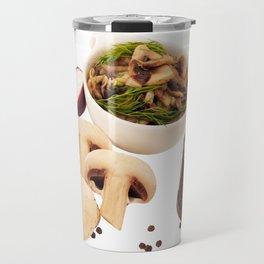 champinions Travel Mug