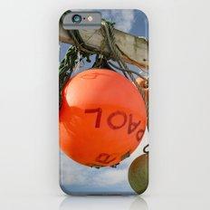 Flotsam Jetsam Slim Case iPhone 6s