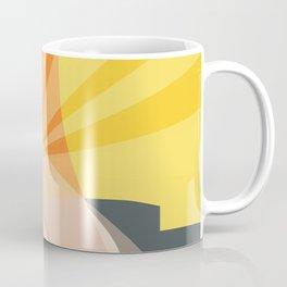 Abstract 2018 006 Coffee Mug