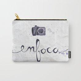 enfoca Carry-All Pouch