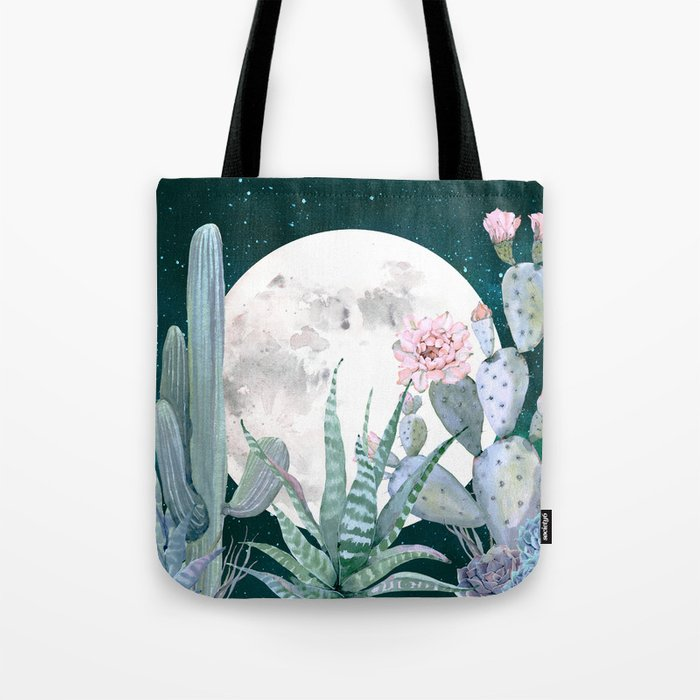 Desert Nights by Nature Magick Tote Bag